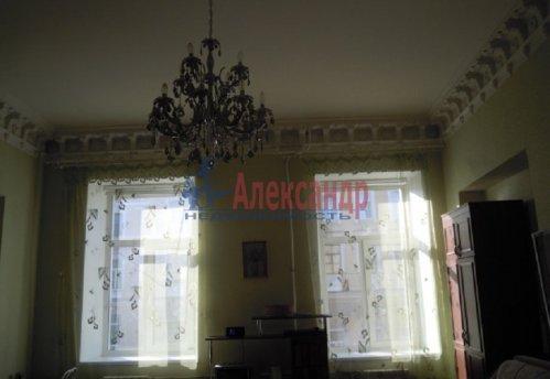2-комнатная квартира (99м2) на продажу по адресу Лермонтовский пр., 10/53— фото 4 из 7
