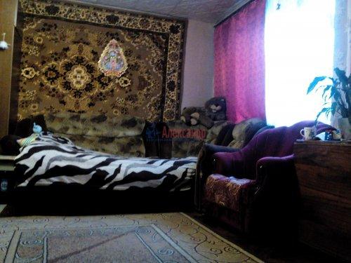 2-комнатная квартира (50м2) на продажу по адресу Наставников пр., 20— фото 1 из 4