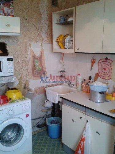 2-комнатная квартира (55м2) на продажу по адресу Петергоф г., Шахматова ул., 16— фото 8 из 10