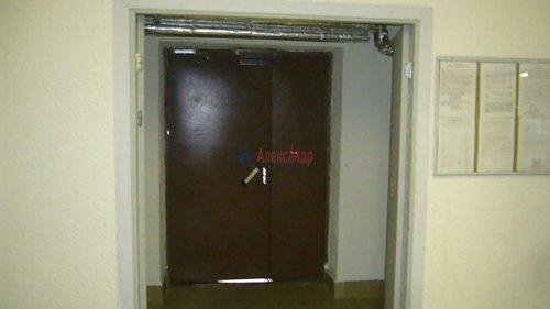 1-комнатная квартира (41м2) на продажу по адресу Союзный пр., 6— фото 6 из 23