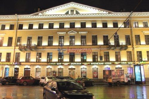 2-комнатная квартира (51м2) на продажу по адресу Невский пр., 13— фото 10 из 10