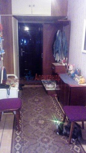 3-комнатная квартира (75м2) на продажу по адресу Куркиеки пос., Новая ул., 14— фото 6 из 9