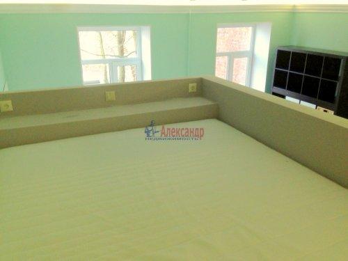 1-комнатная квартира (50м2) на продажу по адресу Выборг г., Майорова ул., 2— фото 7 из 14