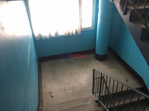 2-комнатная квартира (46м2) на продажу по адресу Каменногорск г., Ленинградское шос., 86— фото 12 из 12
