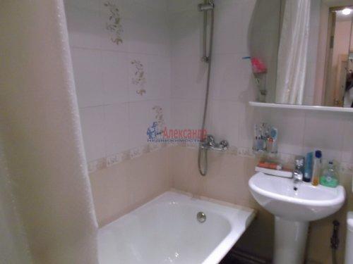 1-комнатная квартира (48м2) на продажу по адресу Всеволожск г., Межевая ул., 27— фото 8 из 13