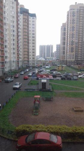 1-комнатная квартира (41м2) на продажу по адресу Богатырский пр., 48— фото 3 из 12