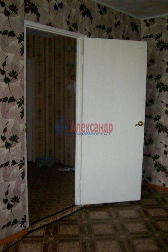1-комнатная квартира (38м2) на продажу по адресу Оредеж пос., Карла Маркса ул., 10— фото 8 из 14