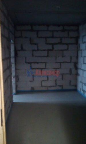 2-комнатная квартира (63м2) на продажу по адресу Лесколово пос., Красноборская ул., 4В— фото 4 из 15