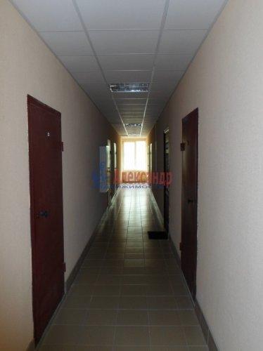 1-комнатная квартира (26м2) на продажу по адресу Коммунар г., Весенняя ул., 11— фото 2 из 8