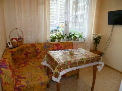 1-комнатная квартира (28м2) на продажу по адресу Новое Девяткино дер., Флотская ул., 7— фото 1 из 7