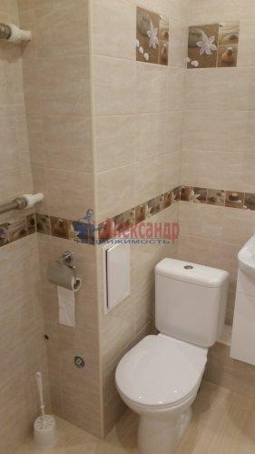 1-комнатная квартира (37м2) на продажу по адресу Мурино пос., Новая ул., 7— фото 12 из 15