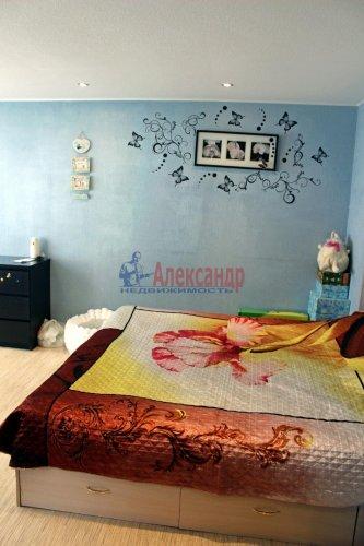 1-комнатная квартира (24м2) на продажу по адресу Лахденпохья г., Ладожской Флотилии ул., 9— фото 7 из 18