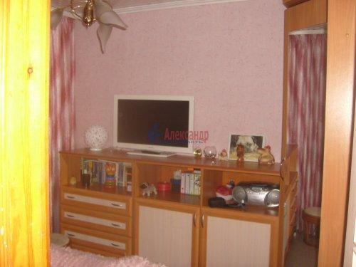 3-комнатная квартира (41м2) на продажу по адресу Краснопутиловская ул., 39— фото 6 из 18