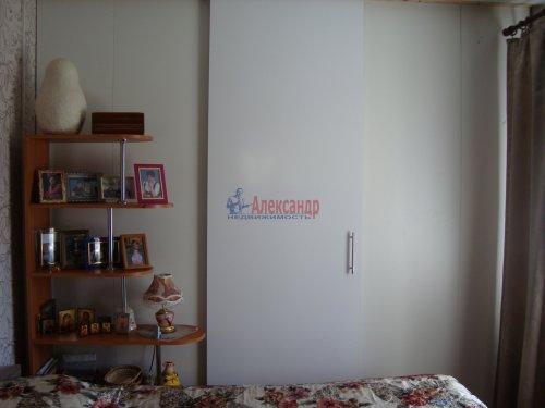 2-комнатная квартира (44м2) на продажу по адресу Луга г., Красной Артиллерии ул., 28— фото 4 из 12