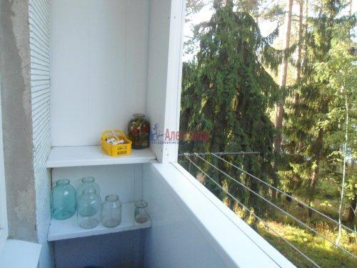2-комнатная квартира (48м2) на продажу по адресу Лахденпохья г., Трубачева ул., 1— фото 9 из 16