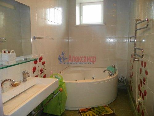 4-комнатная квартира (275м2) на продажу по адресу Кольцова ул., 59— фото 15 из 19