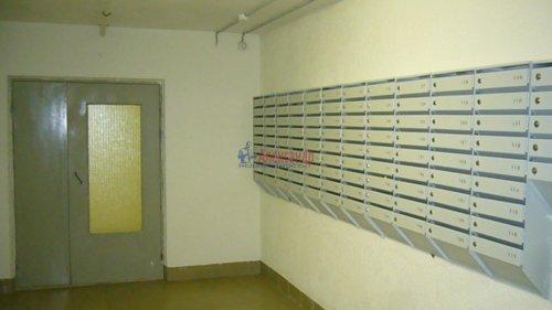 1-комнатная квартира (41м2) на продажу по адресу Союзный пр., 6— фото 7 из 23