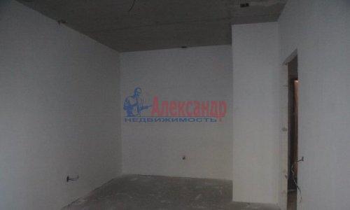 3-комнатная квартира (71м2) на продажу по адресу Кудрово дер., Немецкая ул., 3— фото 6 из 7