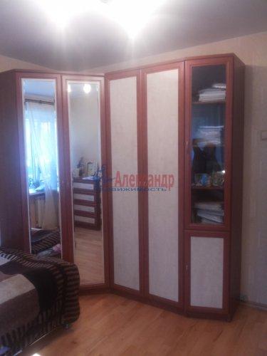 3-комнатная квартира (59м2) на продажу по адресу Нахимова ул., 5— фото 6 из 11