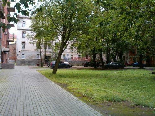 2-комнатная квартира (40м2) на продажу по адресу Выборг г., Рыбный пер., 4а— фото 2 из 4