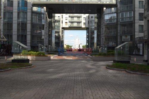 3-комнатная квартира (99м2) на продажу по адресу Шпалерная ул., 60— фото 6 из 9
