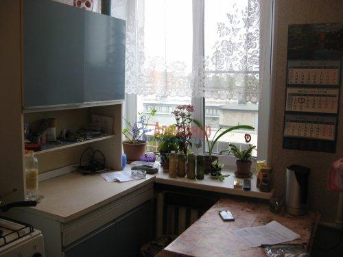 Комната в 3-комнатной квартире (65м2) на продажу по адресу Большой Сампсониевский пр., 74— фото 10 из 10