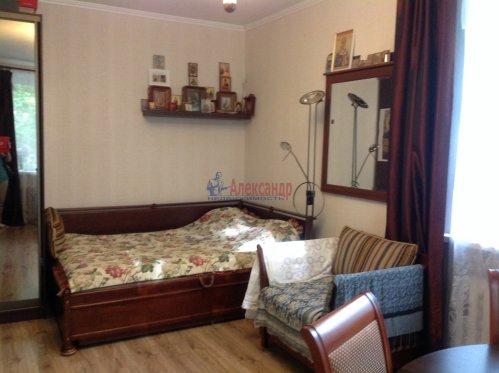 2-комнатная квартира (49м2) на продажу по адресу Сестрорецк г., Володарского ул., 29— фото 3 из 7