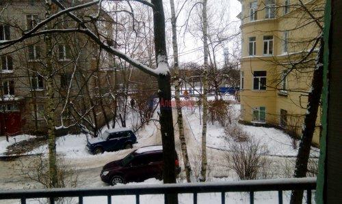 1-комнатная квартира (30м2) на продажу по адресу Пушкин г., Железнодорожная ул., 22— фото 7 из 7