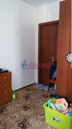 Комната в 3-комнатной квартире (76м2) на продажу по адресу Гусева ул., 3— фото 5 из 5