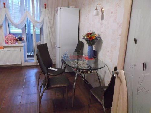 1-комнатная квартира (48м2) на продажу по адресу Всеволожск г., Межевая ул., 27— фото 9 из 13