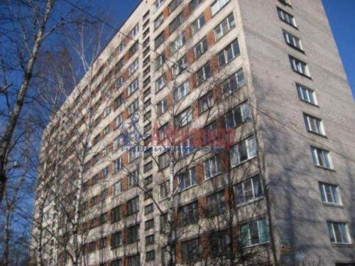 2-комнатная квартира (44м2) на продажу по адресу Энергетиков пр., 72— фото 1 из 2
