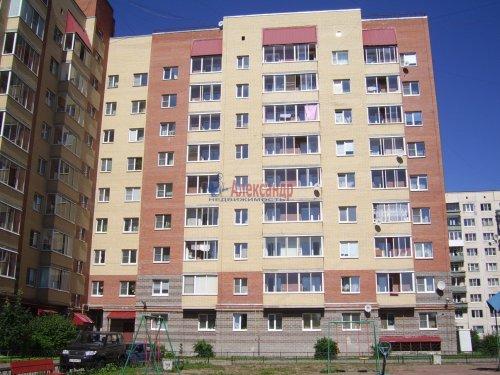 1-комнатная квартира (33м2) на продажу по адресу Шлиссельбург г., Луговая ул., 4— фото 2 из 19