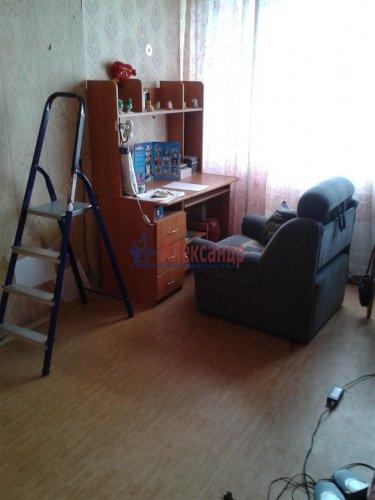 2-комнатная квартира (55м2) на продажу по адресу Петергоф г., Шахматова ул., 16— фото 9 из 10