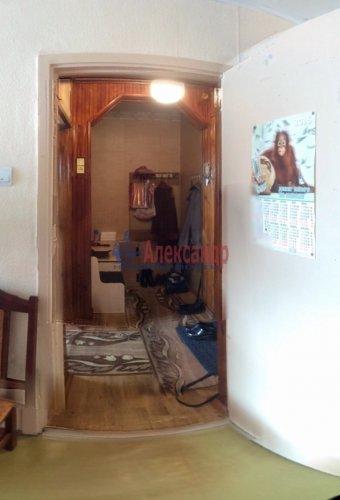 1-комнатная квартира (33м2) на продажу по адресу Приладожский пгт., 3— фото 4 из 9