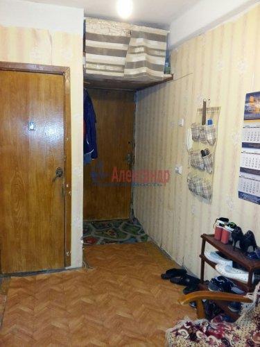 2 комнаты в 3-комнатной квартире (58м2) на продажу по адресу Сертолово г., Молодцова ул., 8— фото 16 из 17