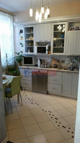 3-комнатная квартира (72м2) на продажу по адресу Шкиперский проток, 2— фото 4 из 12