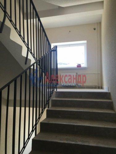 1-комнатная квартира (29м2) на продажу по адресу Щеглово пос., 82— фото 27 из 29