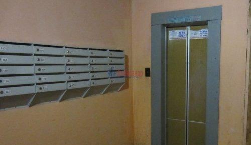 2-комнатная квартира (57м2) на продажу по адресу Мурино пос., Оборонная ул., 26— фото 5 из 14