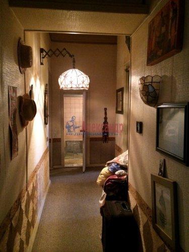 3-комнатная квартира (96м2) на продажу по адресу Канала Грибоедова наб., 27— фото 5 из 11