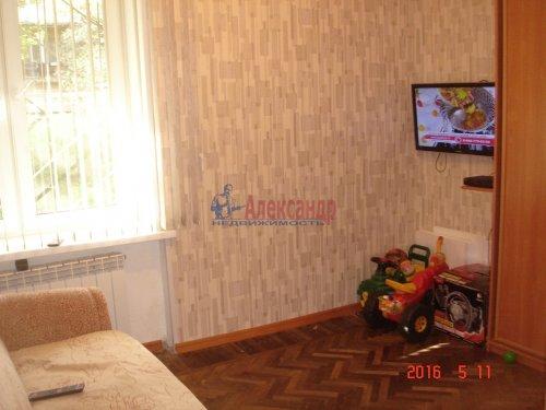 1-комнатная квартира (31м2) на продажу по адресу Ланское шос., 22— фото 5 из 8