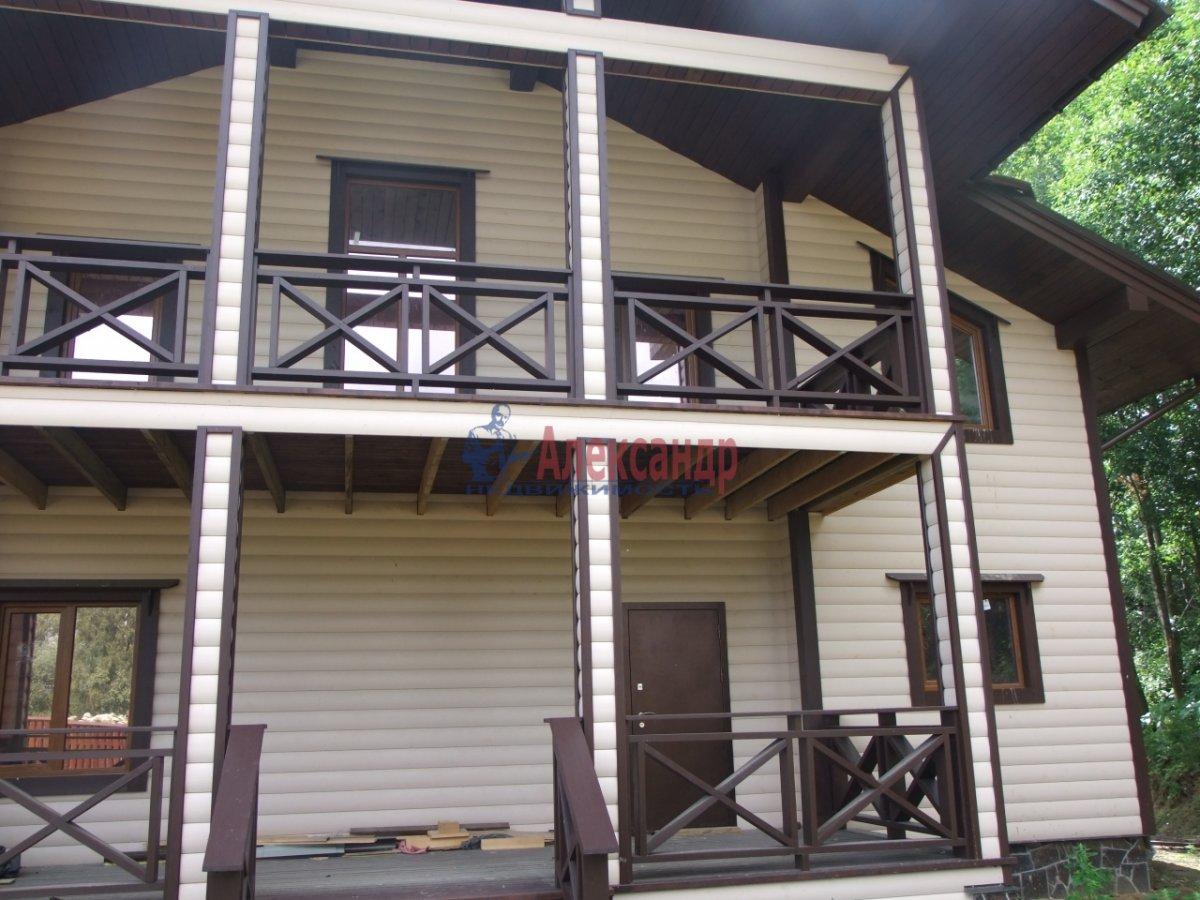Жилой дом (220м2) на продажу — фото 4 из 6