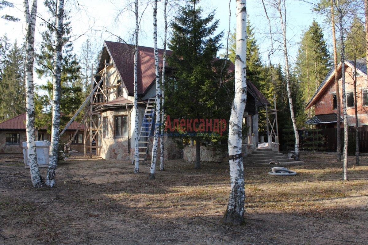 Жилой дом (221м2) на продажу — фото 5 из 32