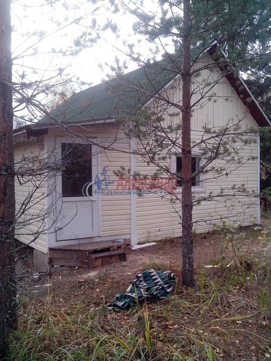 Жилой дом (40м2) на продажу — фото 7 из 9
