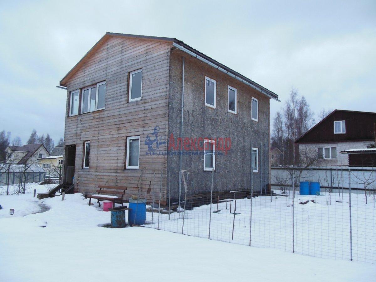 Садовый дом (136м2) на продажу — фото 4 из 7