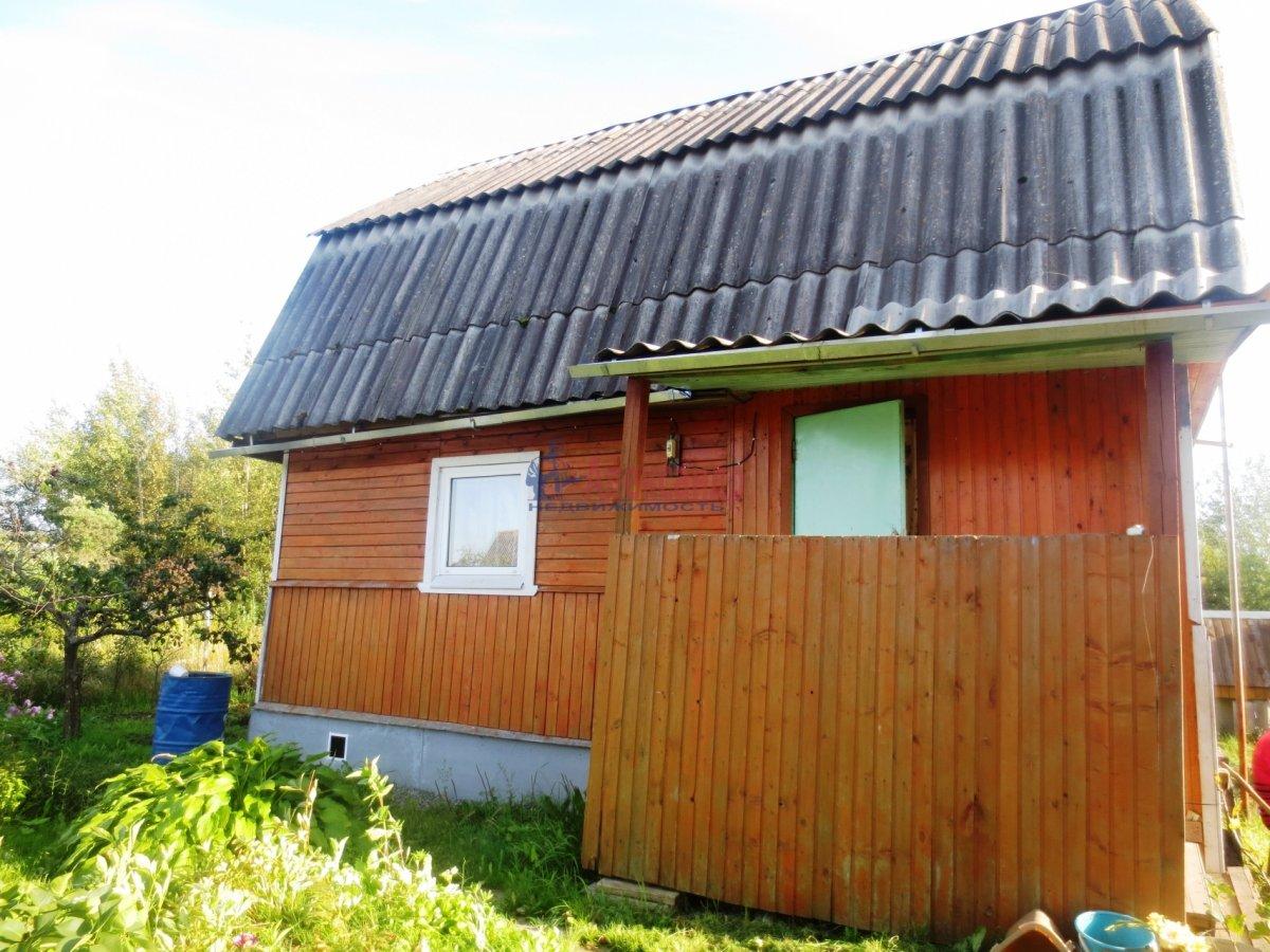Садовый дом (0м2) на продажу — фото 8 из 16