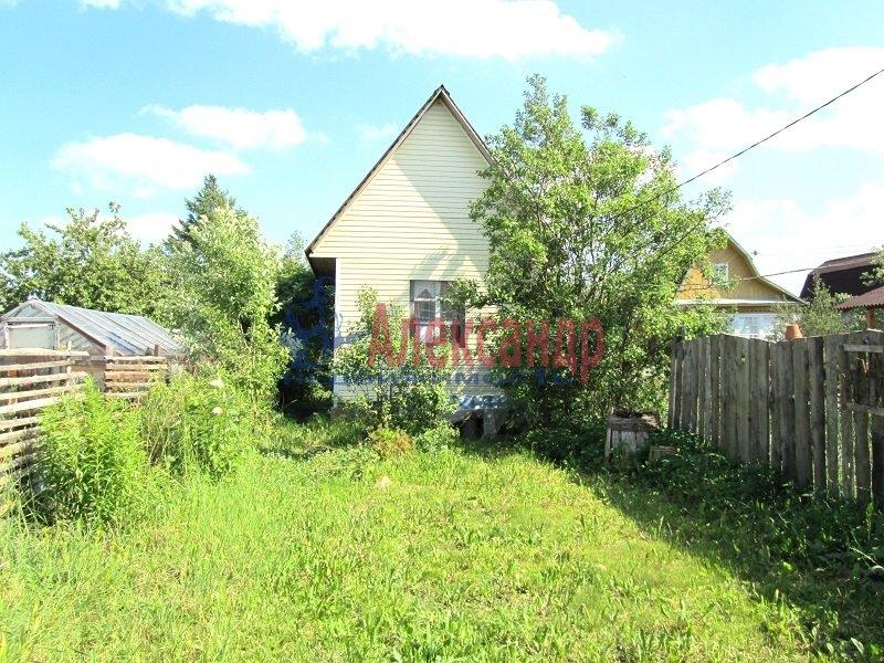Садовый дом (35м2) на продажу — фото 3 из 6