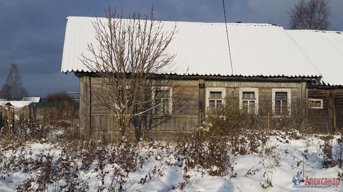 Жилой дом (92м2) на продажу — фото 1 из 20