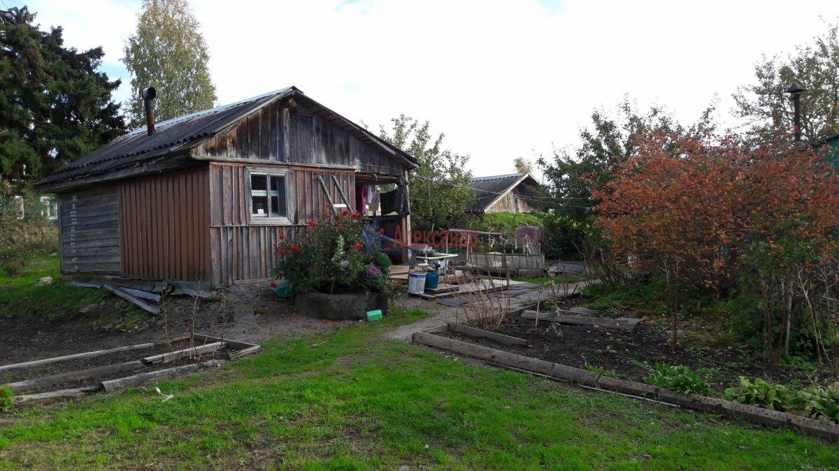 Жилой дом (50м2) на продажу — фото 4 из 5