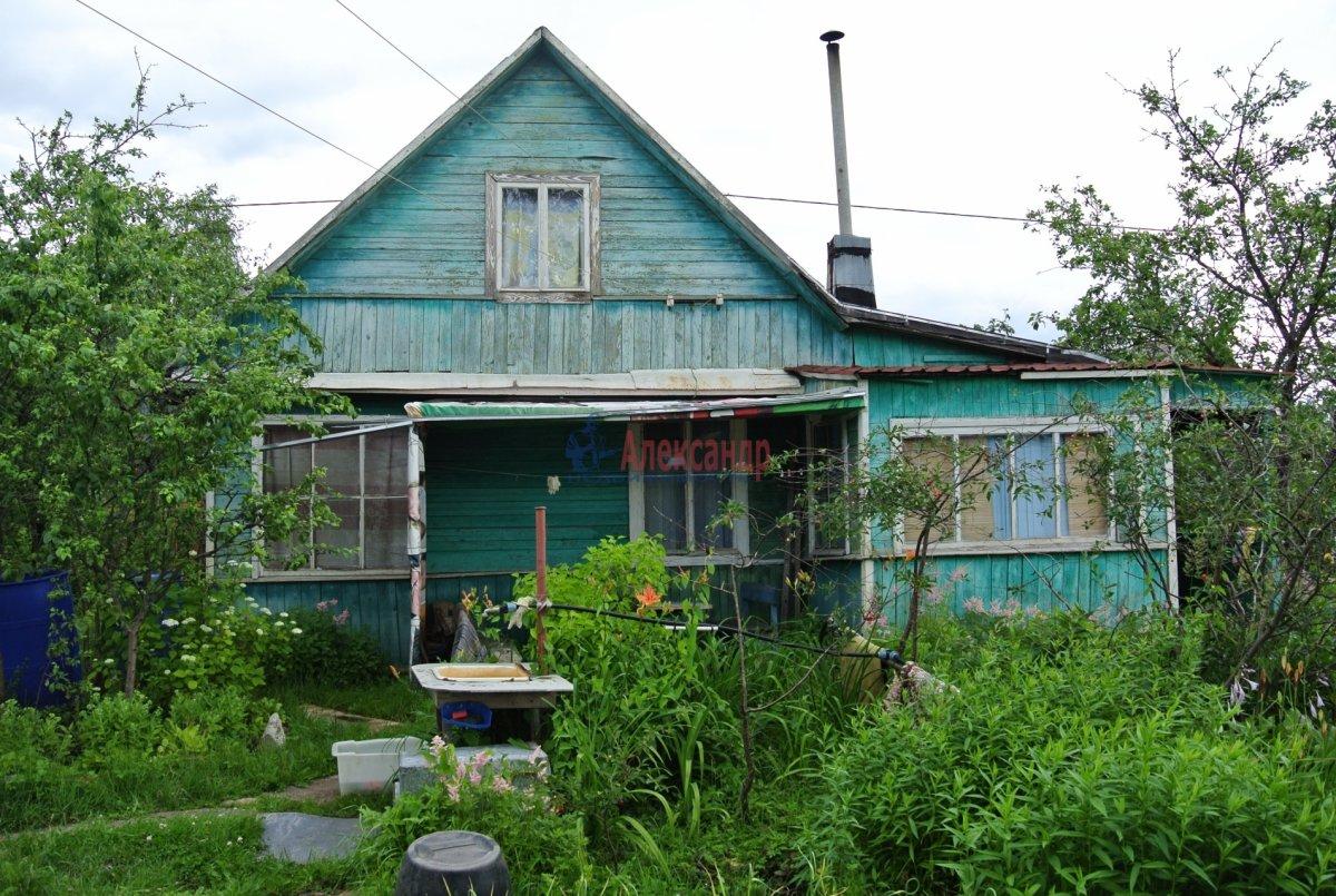Дачный дом (48м2) на продажу — фото 21 из 22