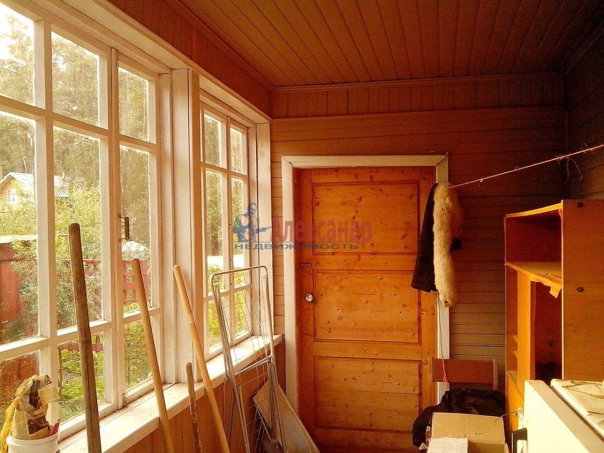 Дачный дом (48м2) на продажу — фото 8 из 9